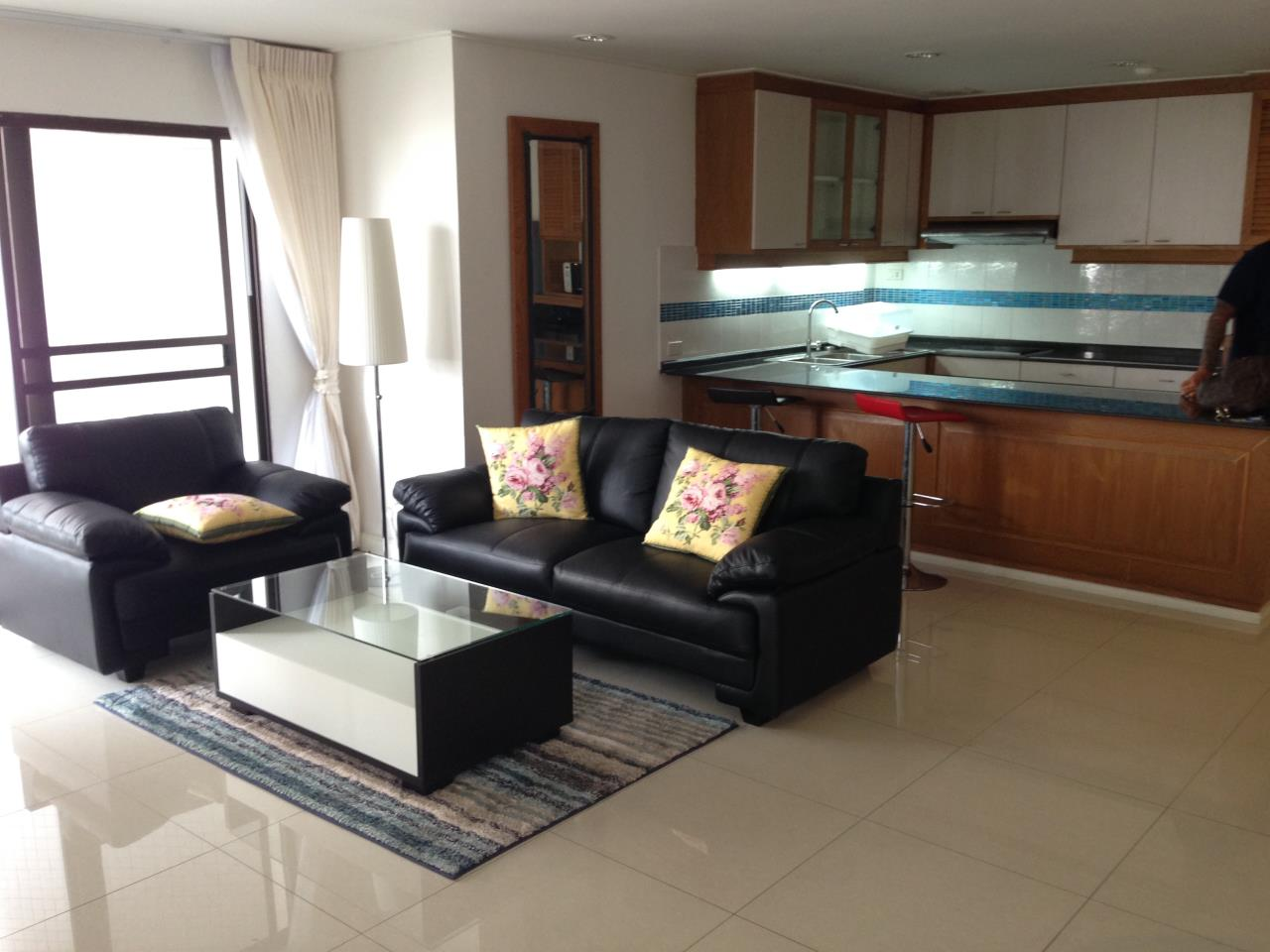 BKK BestLife Real Estate Agency's Richmond Palace Sale 2 Bedrooms Phrom Pong  6