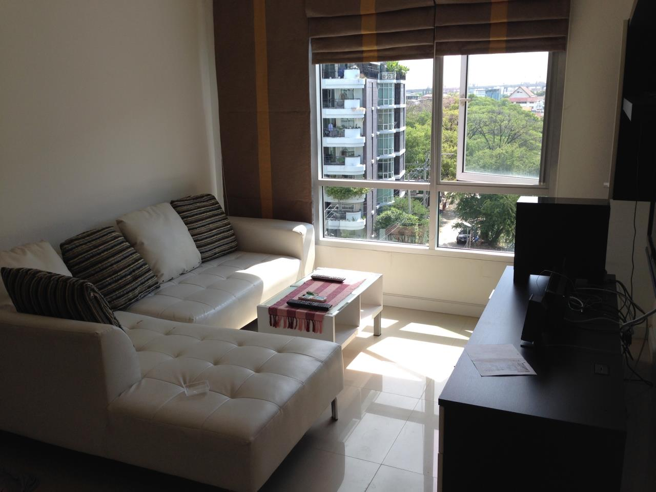 BKK BestLife Real Estate Agency's Condo One Sukhumvit 52 Rent 1 Bedroom On Nut 6