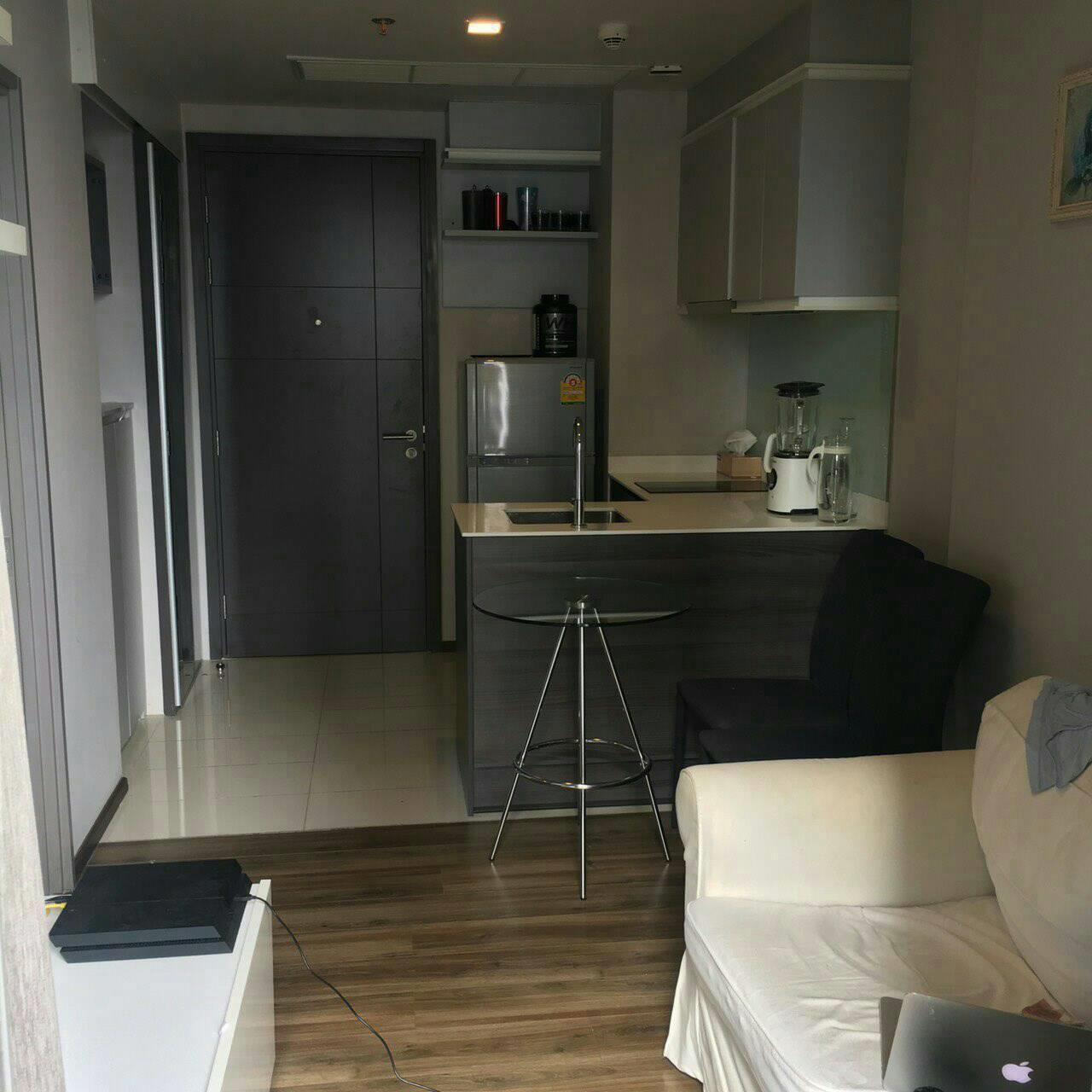 BKK BestLife Real Estate Agency's Ceil by Sansiri Rent 1 Bedroom Ekkamai 3