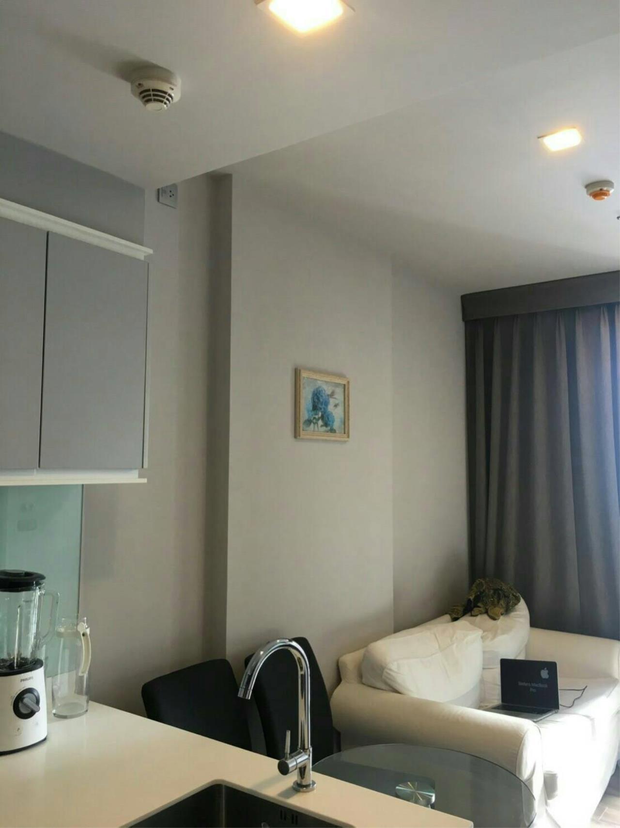 BKK BestLife Real Estate Agency's Ceil by Sansiri Rent 1 Bedroom Ekkamai 4