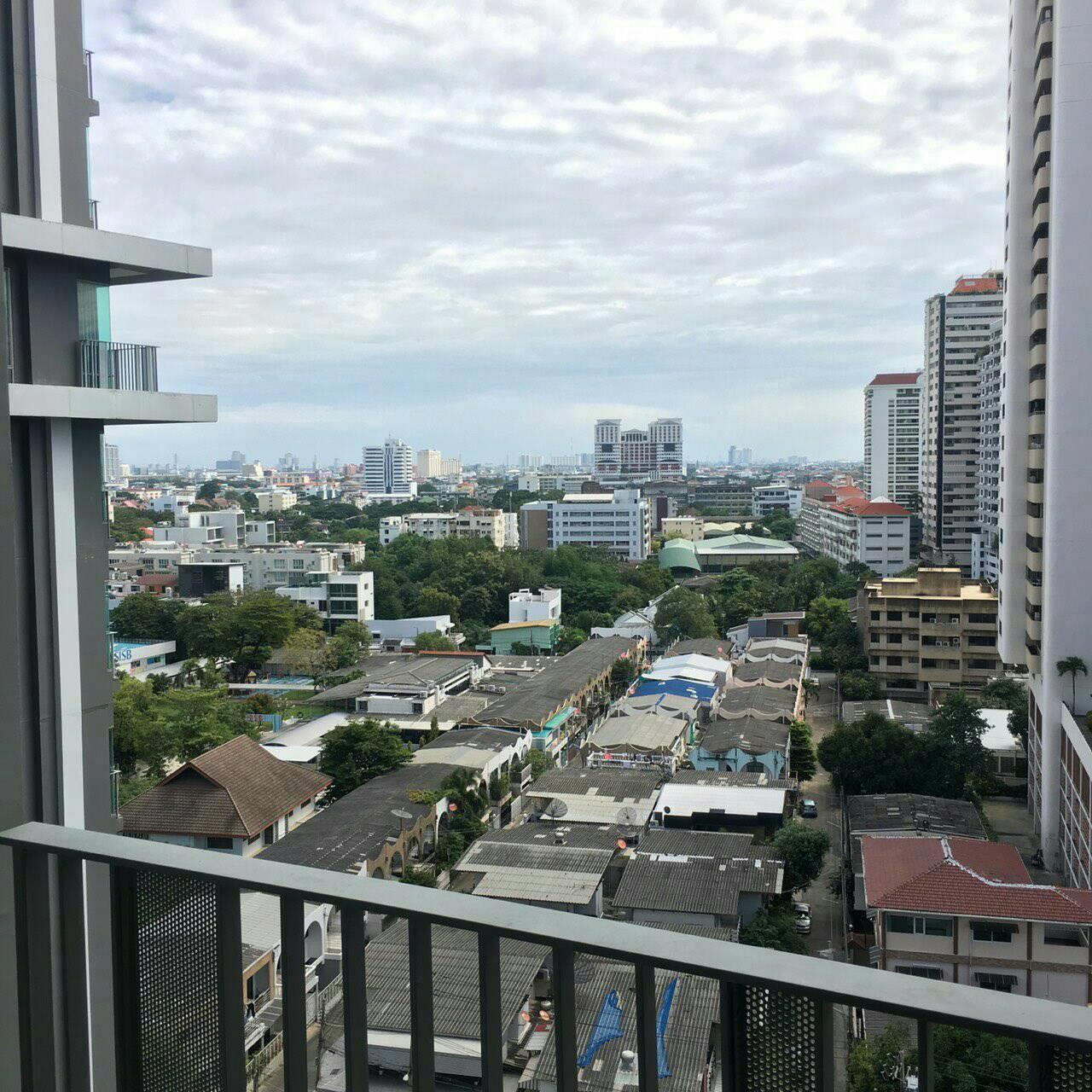 BKK BestLife Real Estate Agency's Ceil by Sansiri Rent 1 Bedroom Ekkamai 7