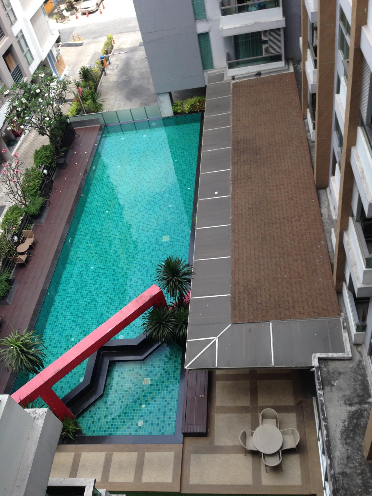 BKK BestLife Real Estate Agency's Link 5 Rent 1 Bedroom On Nut 11