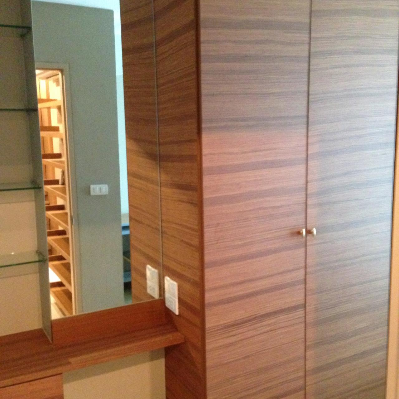 BKK BestLife Real Estate Agency's Link 5 Rent 1 Bedroom On Nut 7