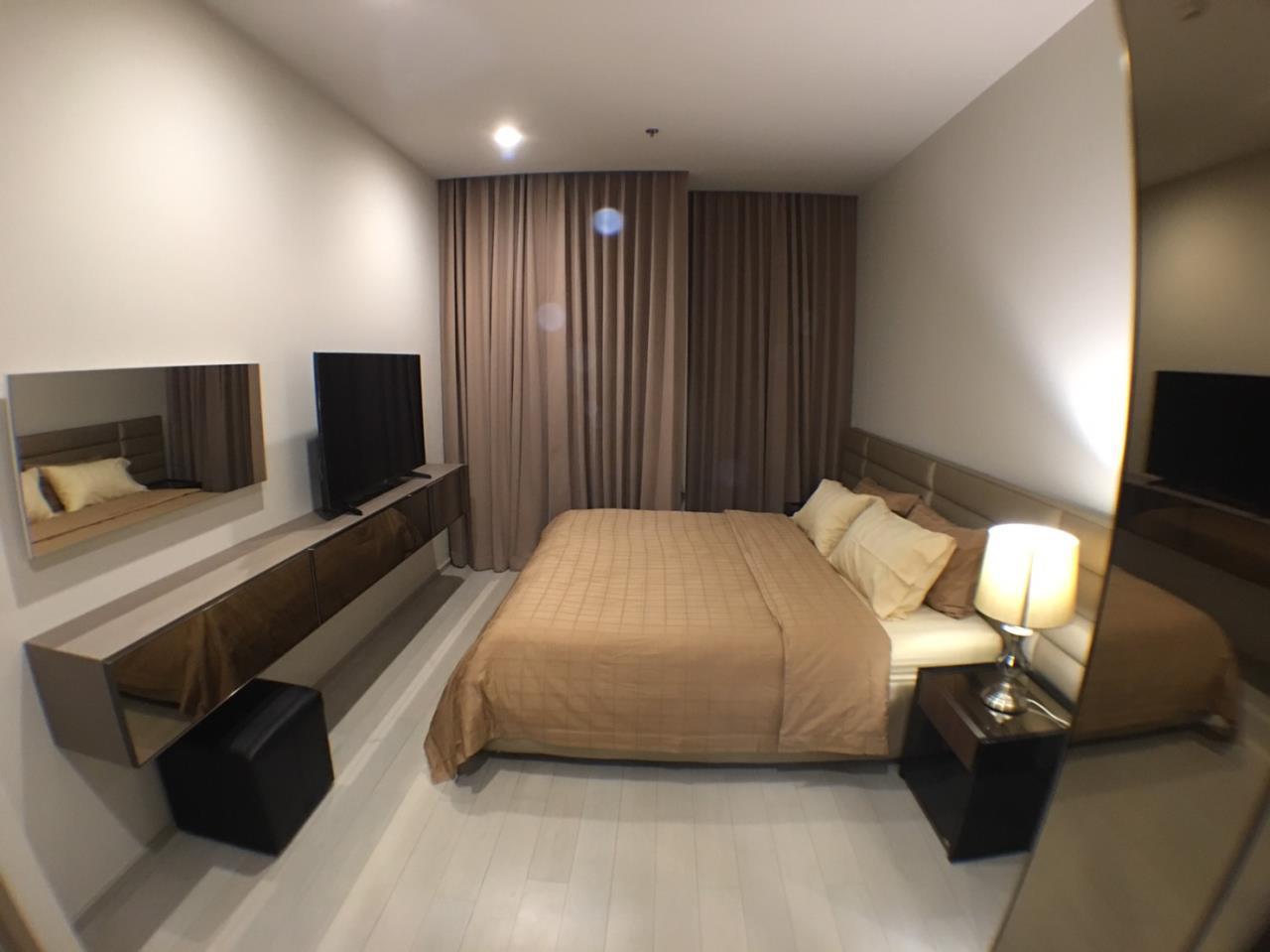 BKK BestLife Real Estate Agency's Noble Rent 1 Bedroom Ploen Chit 3
