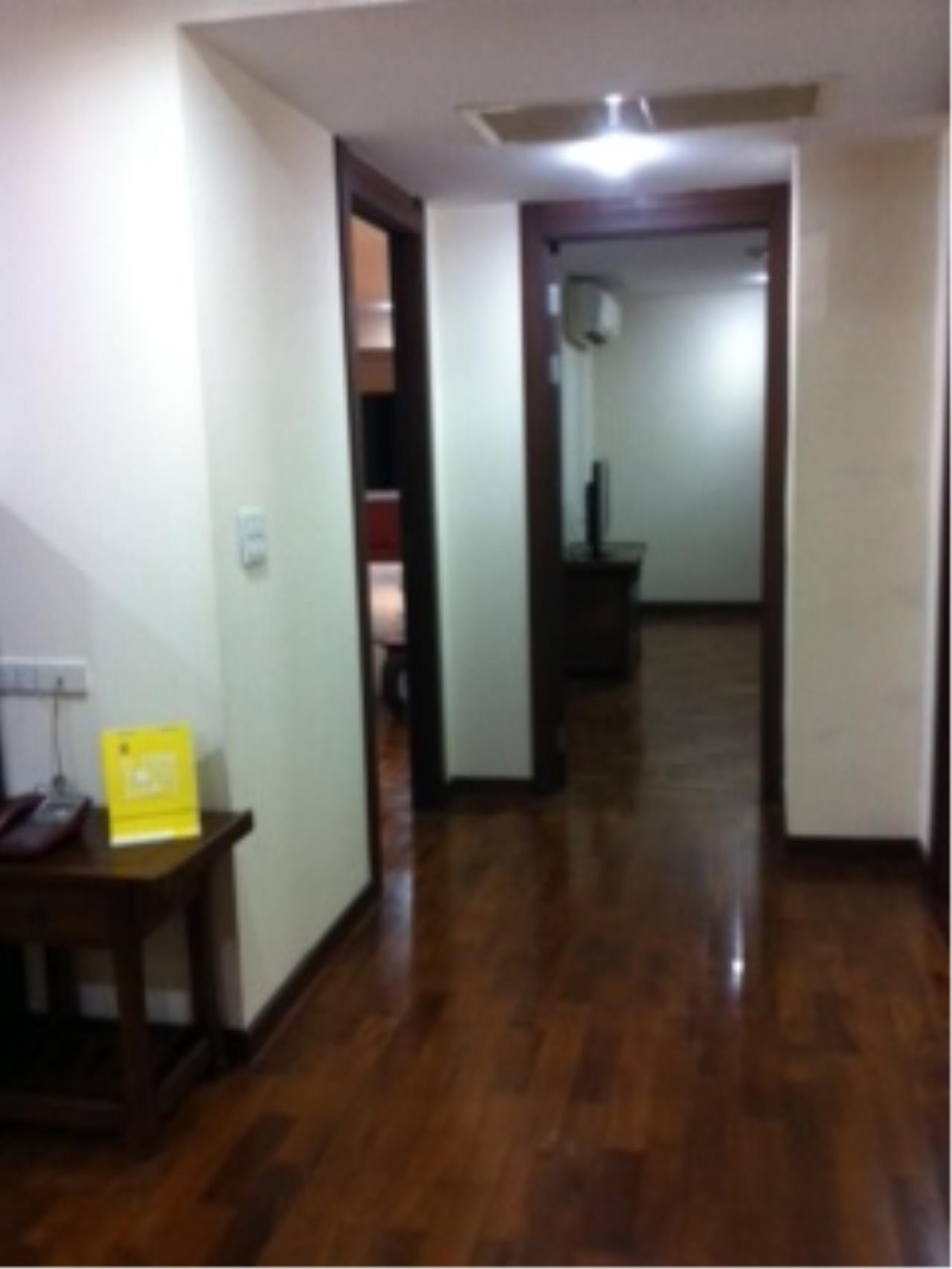 BKK BestLife Real Estate Agency's Buan Suanpetch Rent 2 Bedrooms Phrom Pong 5