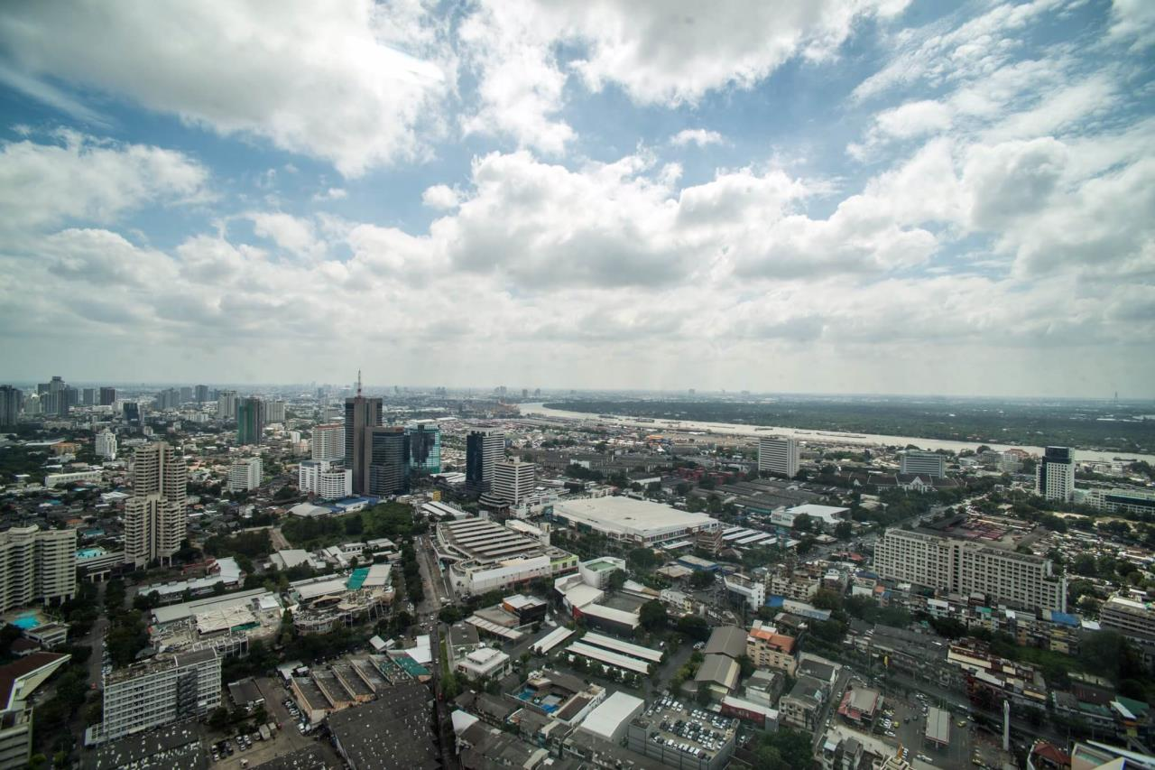 BKK BestLife Real Estate Agency's Lumpini 24 for Sale/Rent 3 Bedrooms Phrom Pong 19