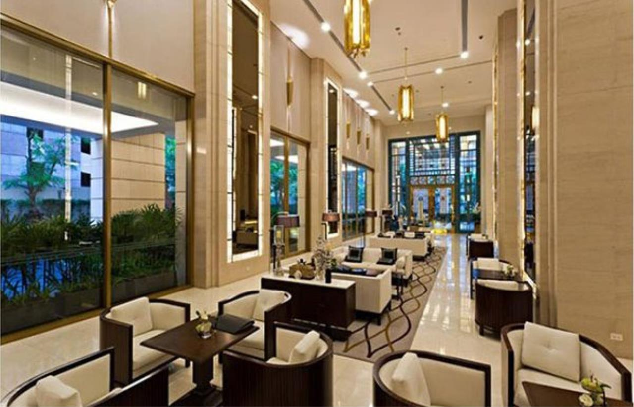 BKK BestLife Real Estate Agency's Q Langsuan Rent 2 bedrooms Chit Lom  2