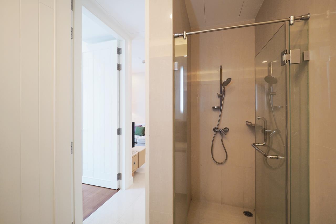 BKK BestLife Real Estate Agency's Q Langsuan Rent 2 bedrooms Chit Lom  6
