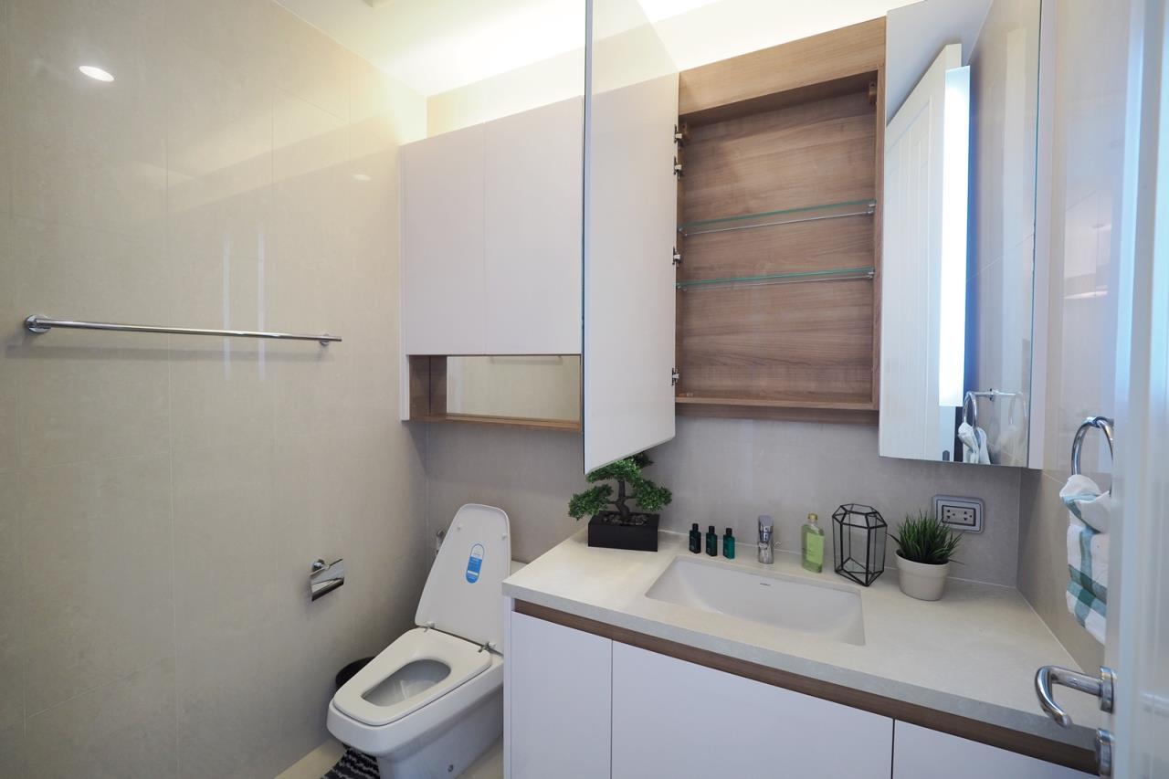 BKK BestLife Real Estate Agency's Q Langsuan Rent 2 bedrooms Chit Lom  7