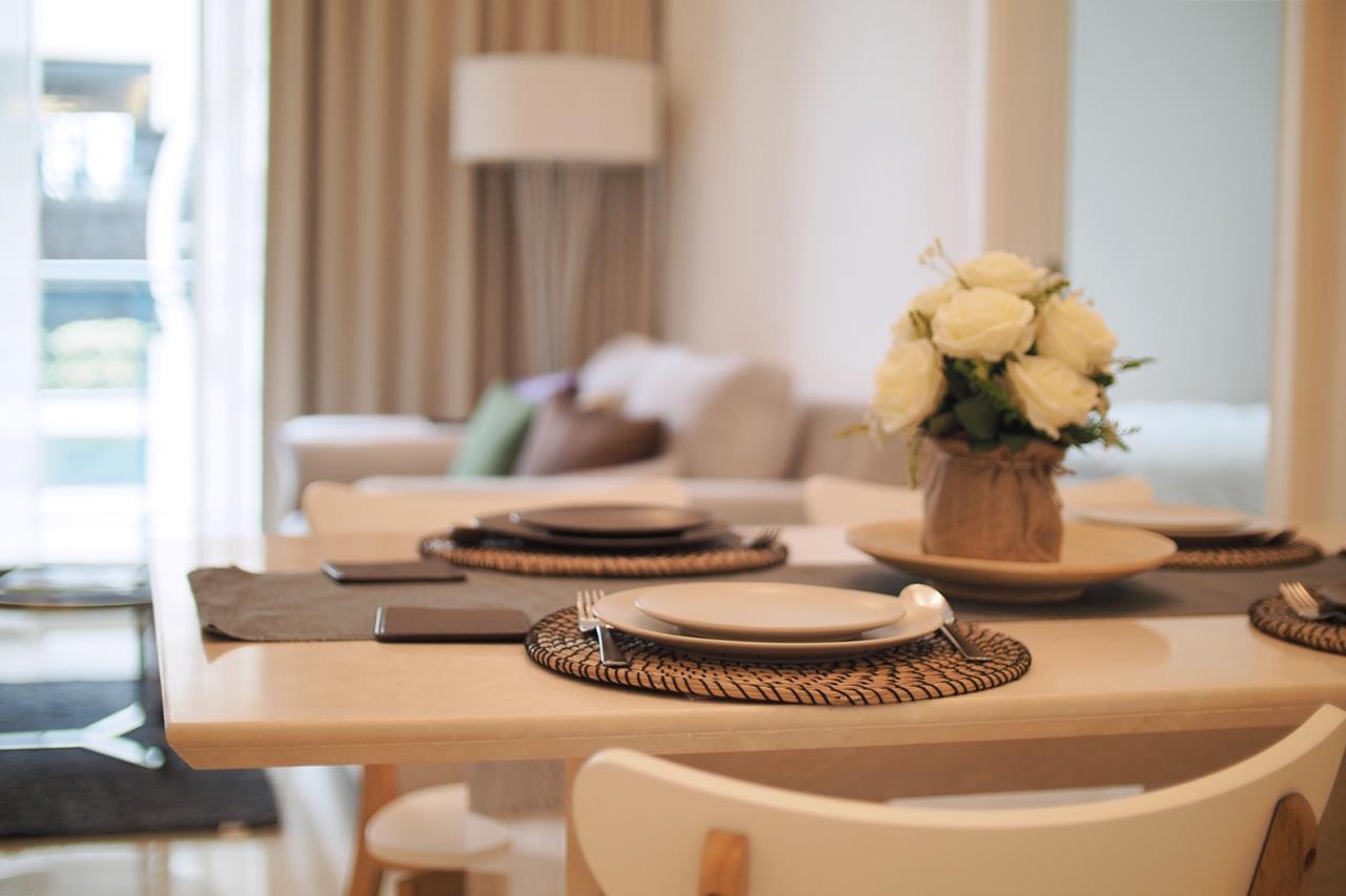 BKK BestLife Real Estate Agency's Q Langsuan Rent 2 bedrooms Chit Lom  3