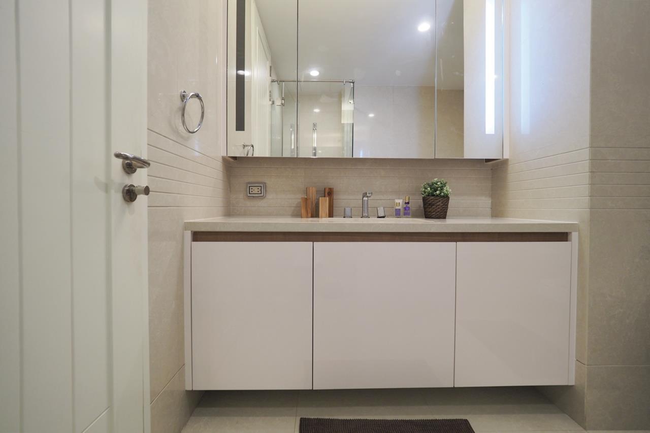 BKK BestLife Real Estate Agency's Q Langsuan Rent 2 bedrooms Chit Lom  12