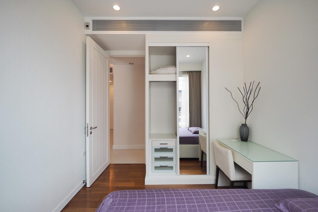BKK BestLife Real Estate Agency's Q Langsuan Rent 2 bedrooms Chit Lom  14