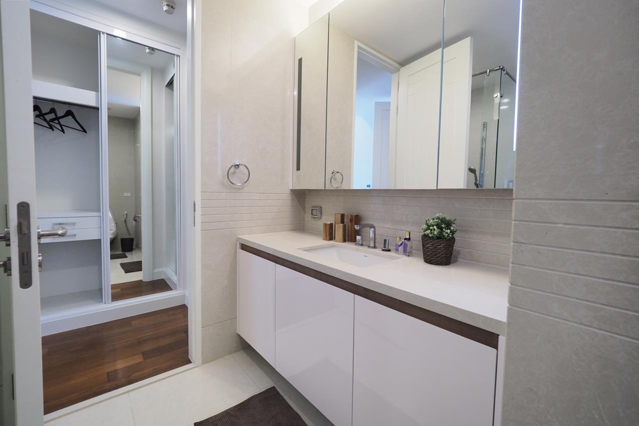 BKK BestLife Real Estate Agency's Q Langsuan Rent 2 bedrooms Chit Lom  15