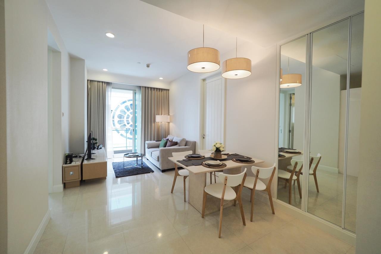 BKK BestLife Real Estate Agency's Q Langsuan Rent 2 bedrooms Chit Lom  17