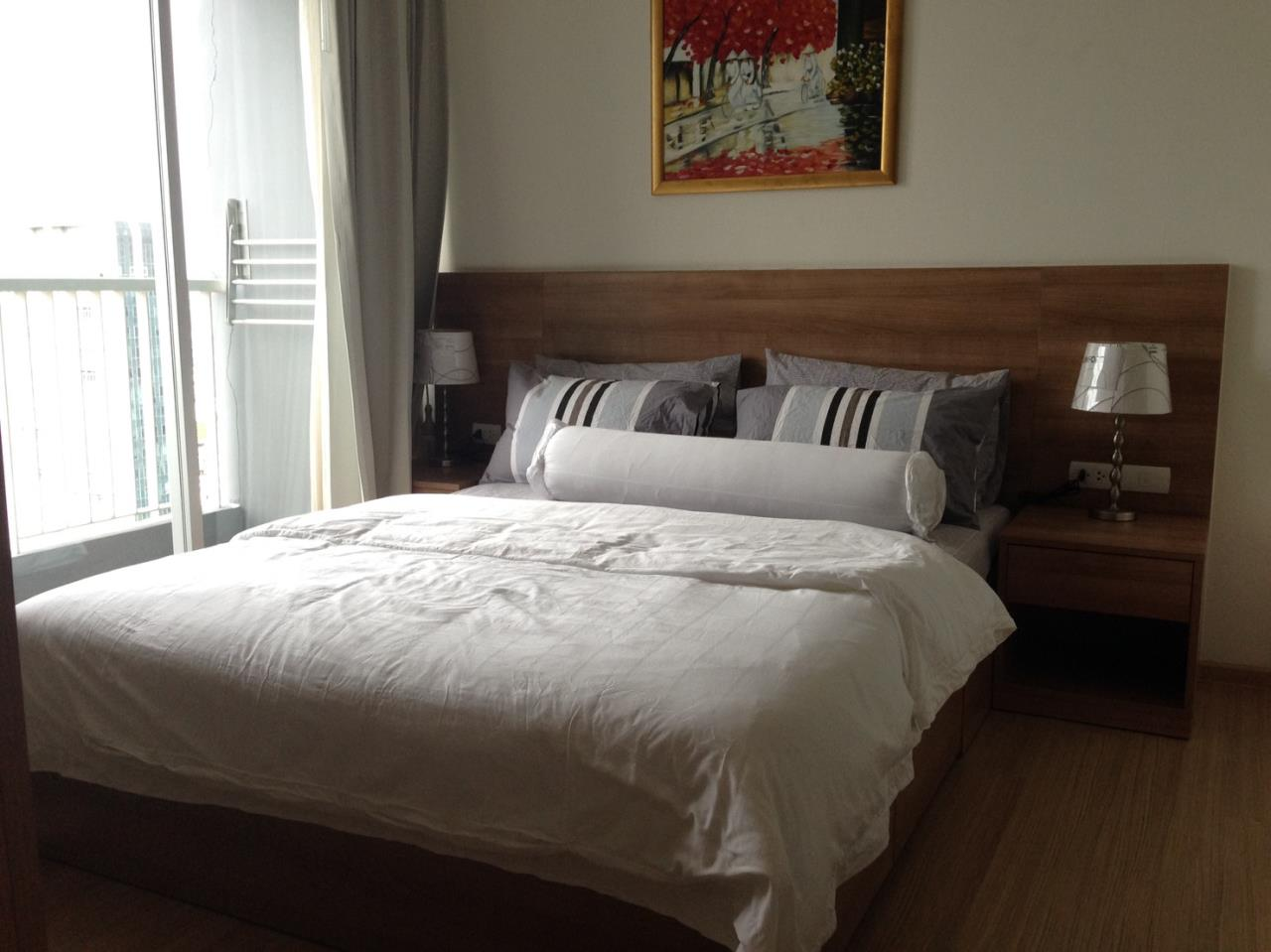 BKK BestLife Real Estate Agency's Rhythm Sukhumvit Sale/Rent 1 Bedroom On Nut 7