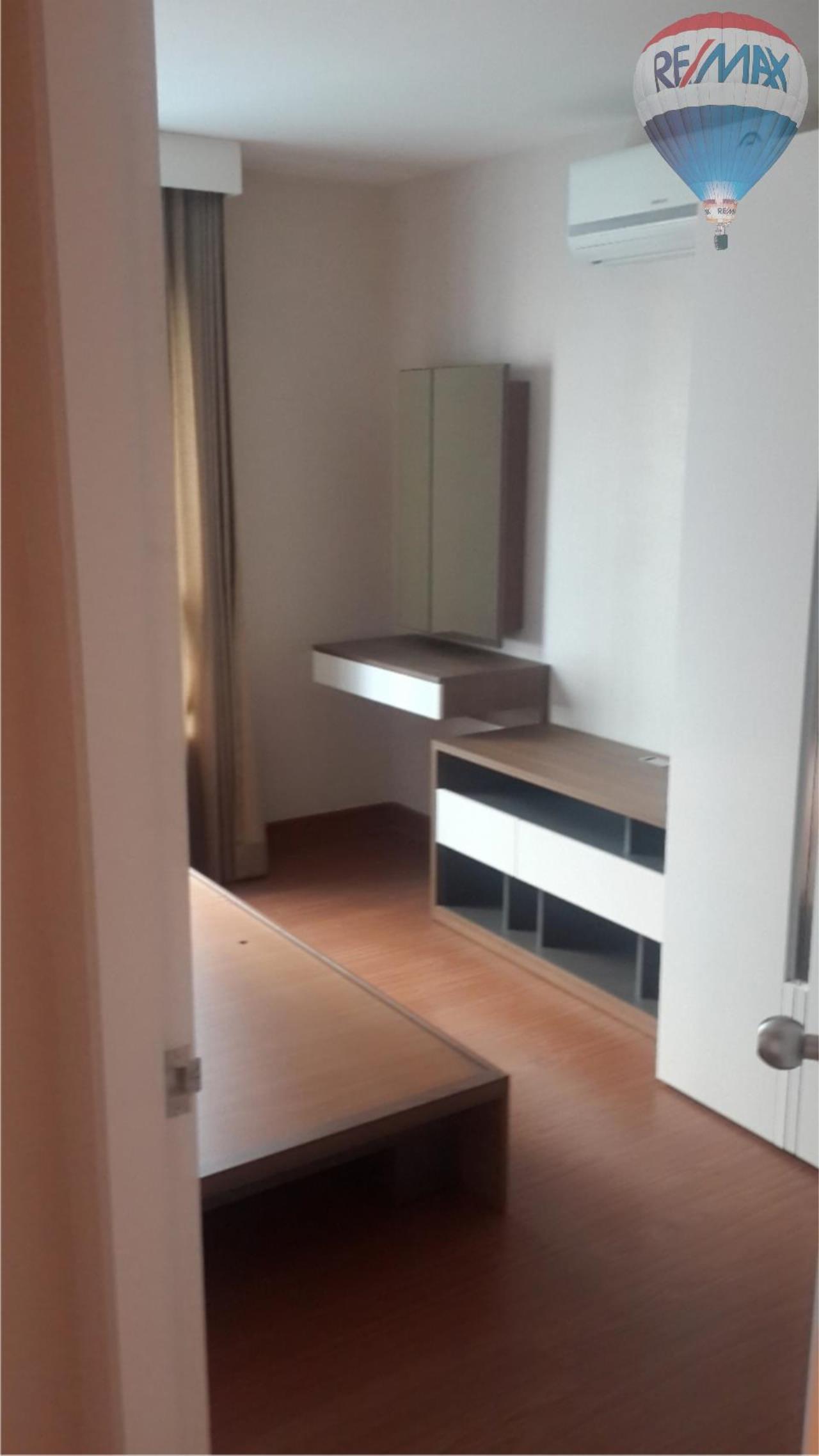 RE/MAX BestLife Agency's the belle rama 9 3 bedroom condo for rent mrt phra rama 9 3