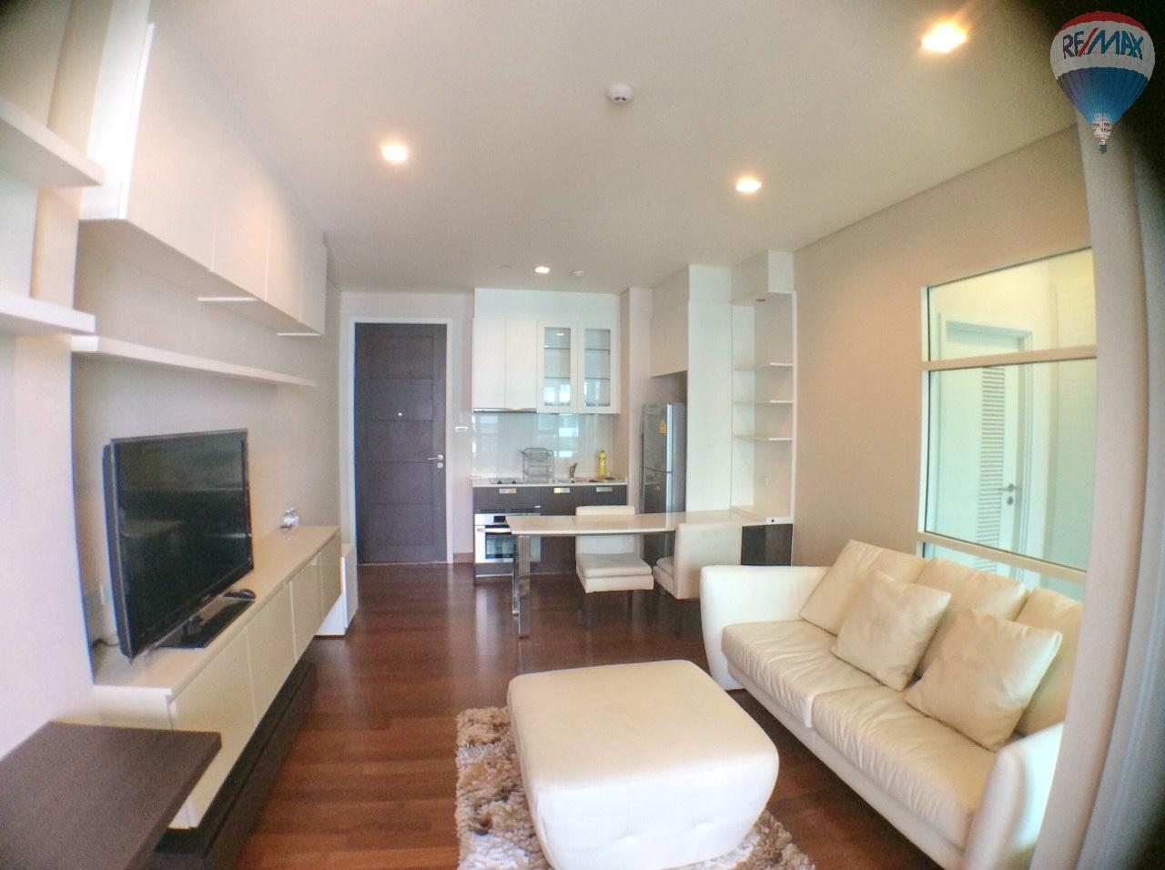 RE/MAX BestLife Agency's Ivy Thonglor 1 bedroom 1 bathroom condo for rent Thonglor BTS 4