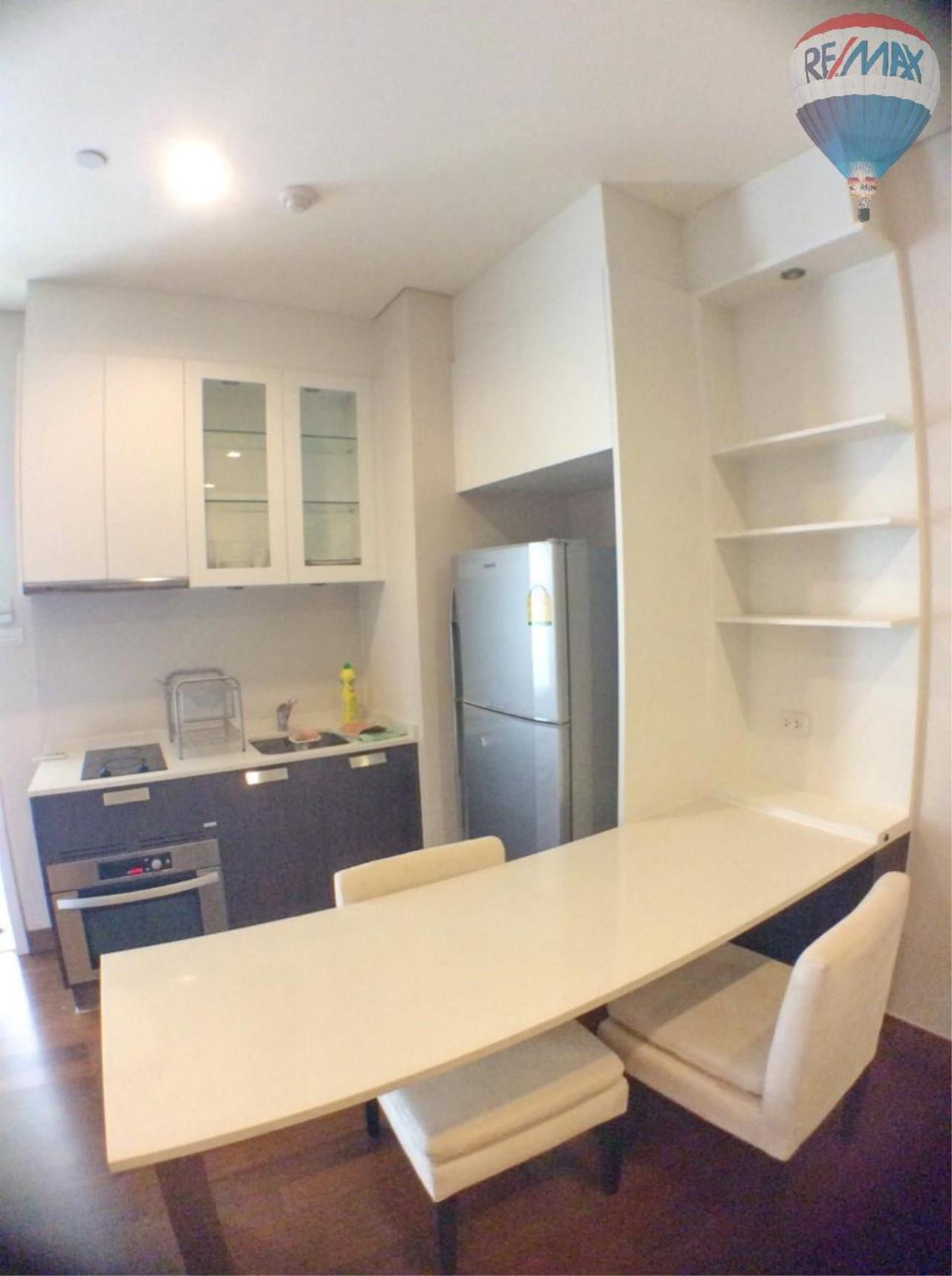 RE/MAX BestLife Agency's Ivy Thonglor 1 bedroom 1 bathroom condo for rent Thonglor BTS 5