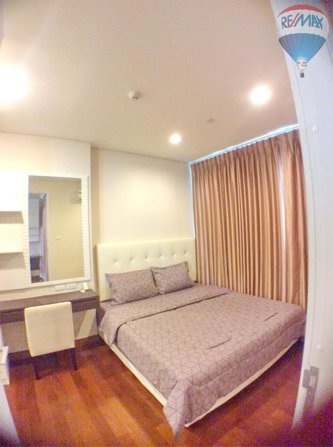 RE/MAX BestLife Agency's Ivy Thonglor 1 bedroom 1 bathroom condo for rent Thonglor BTS 6