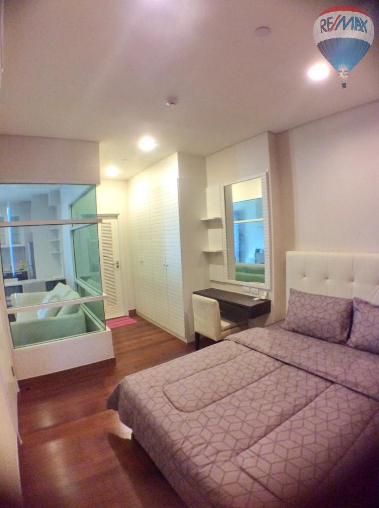 RE/MAX BestLife Agency's Ivy Thonglor 1 bedroom 1 bathroom condo for rent Thonglor BTS 7