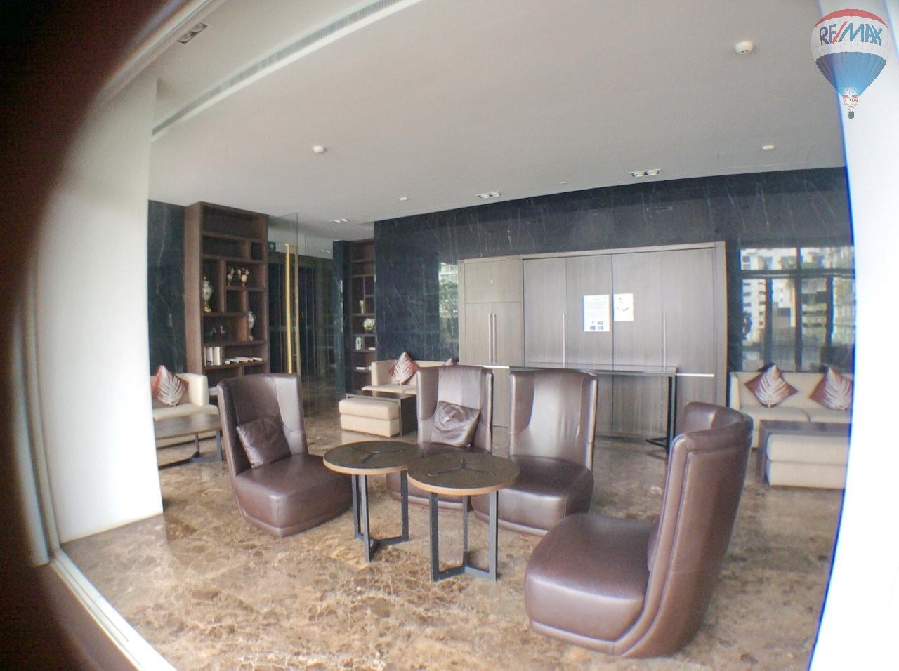 RE/MAX BestLife Agency's Ivy Thonglor 1 bedroom 1 bathroom condo for rent Thonglor BTS 9