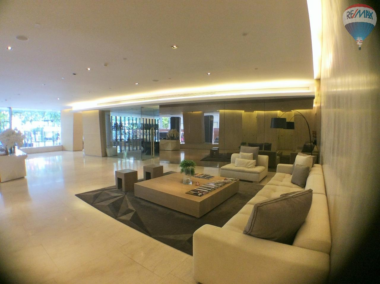 RE/MAX BestLife Agency's Saladaeng Residences 1 bedroom, Saladaeng BTS, Silom MRT, condo for rent 2