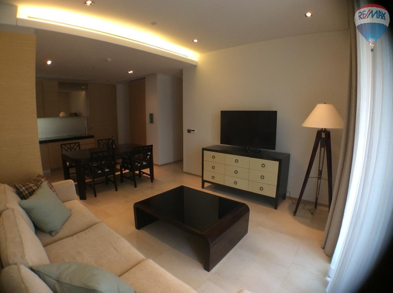 RE/MAX BestLife Agency's Saladaeng Residences 1 bedroom, Saladaeng BTS, Silom MRT, condo for rent 5