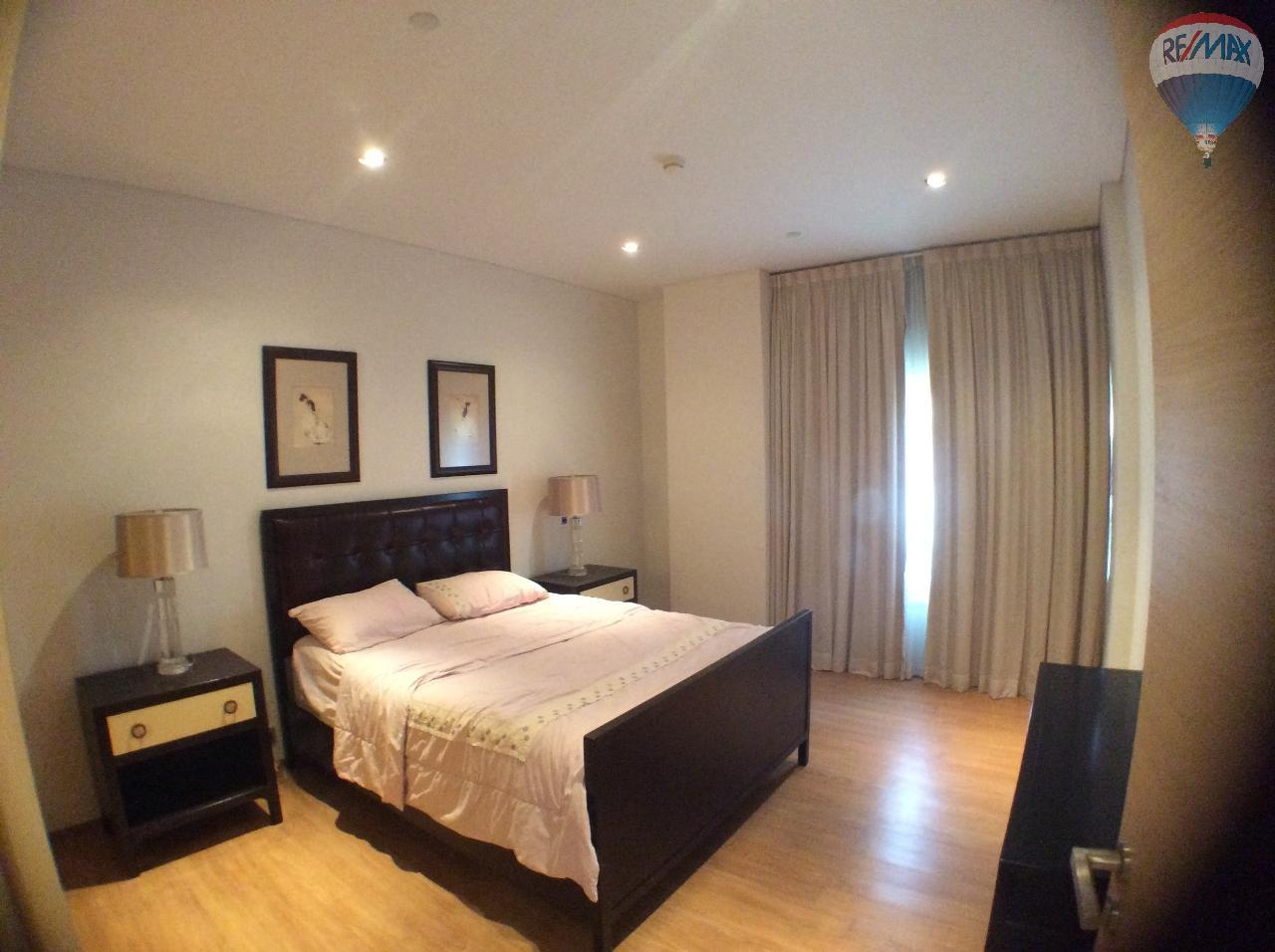 RE/MAX BestLife Agency's Saladaeng Residences 1 bedroom, Saladaeng BTS, Silom MRT, condo for rent 6
