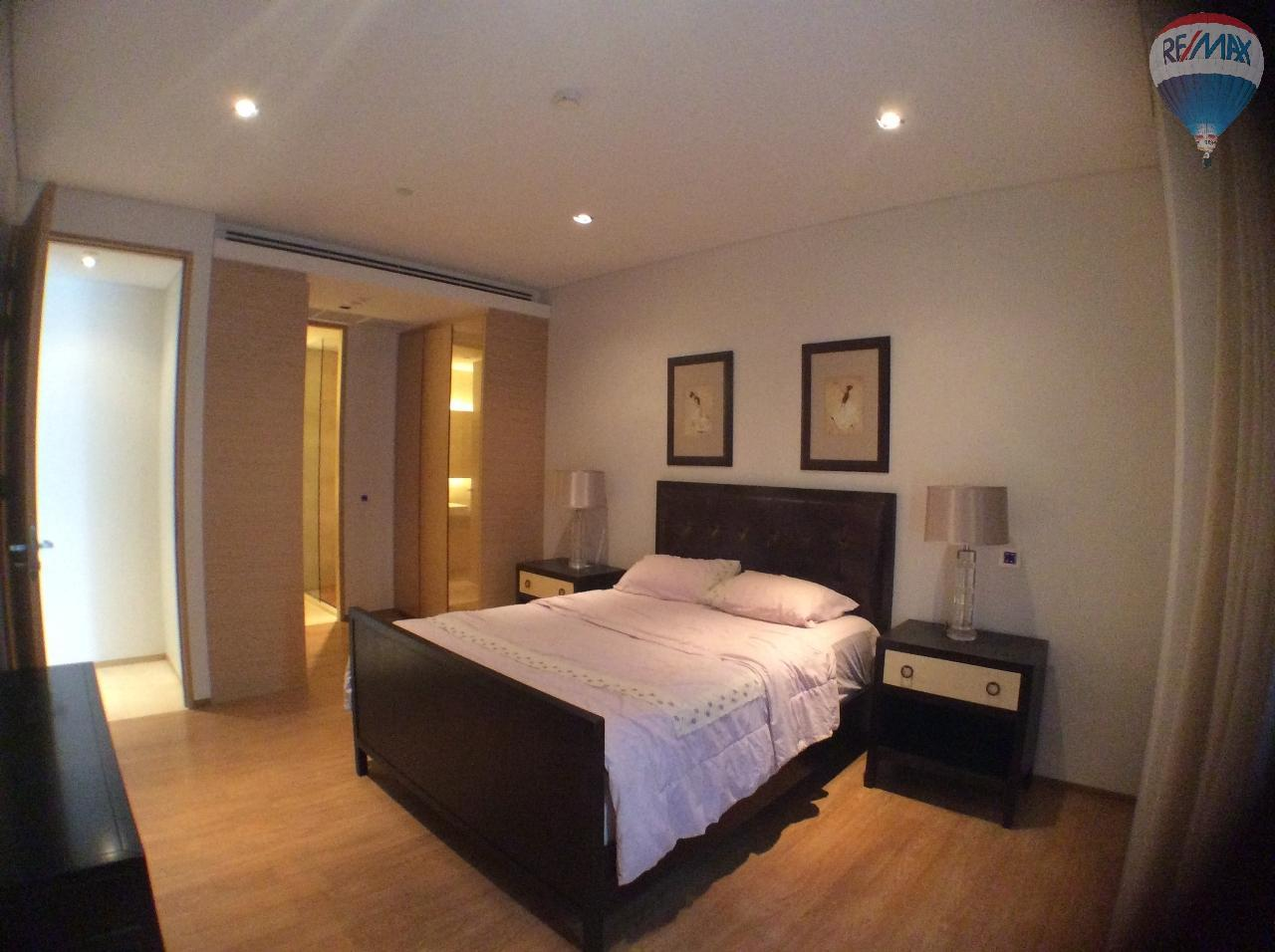 RE/MAX BestLife Agency's Saladaeng Residences 1 bedroom, Saladaeng BTS, Silom MRT, condo for rent 7