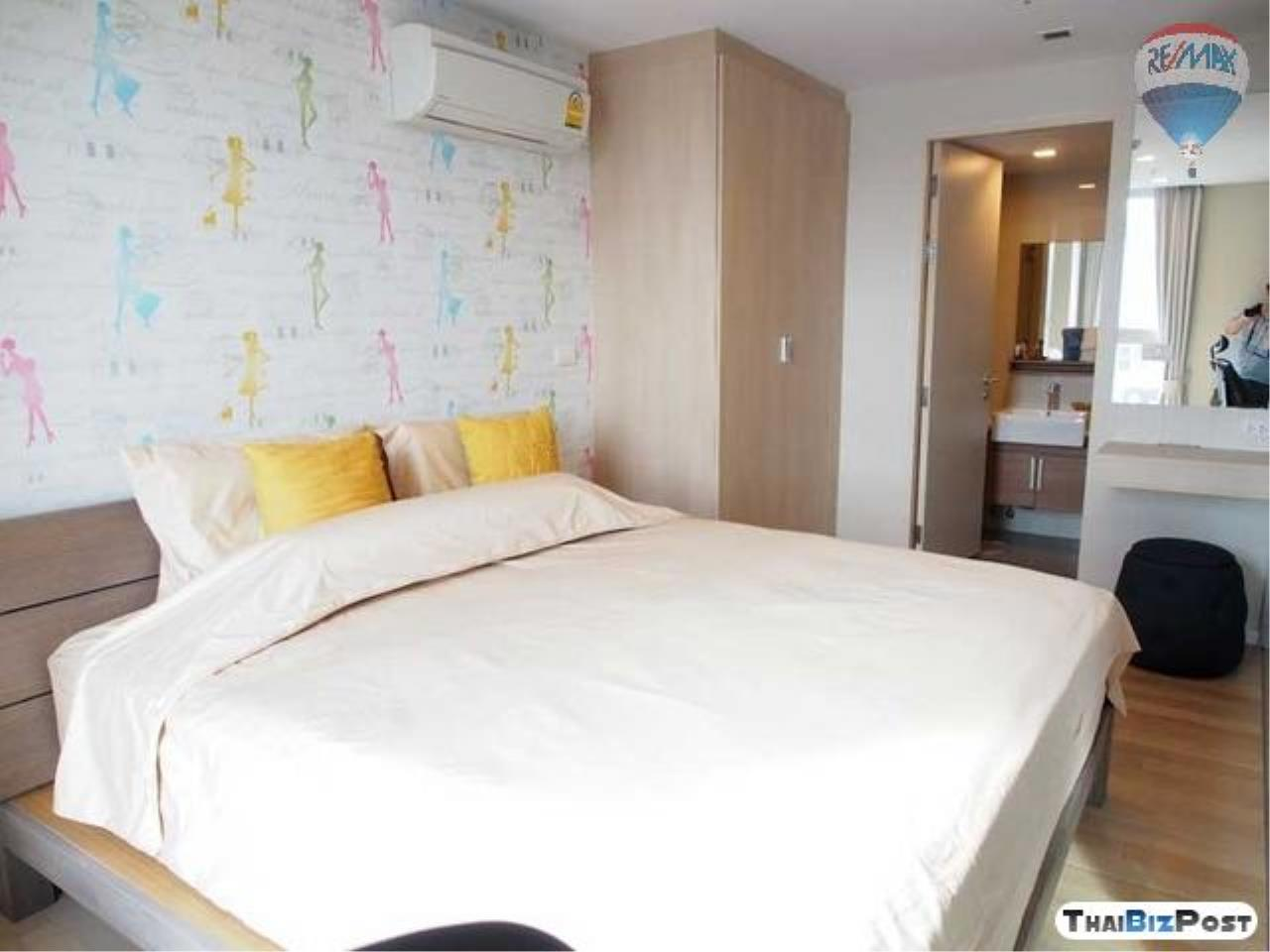RE/MAX BestLife Agency's condo for rent HAUSE 23 ladprao 23 1