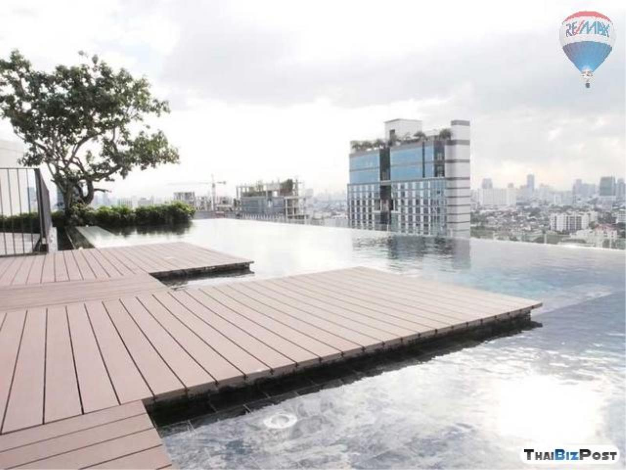 RE/MAX BestLife Agency's condo for rent HAUSE 23 ladprao 23 2