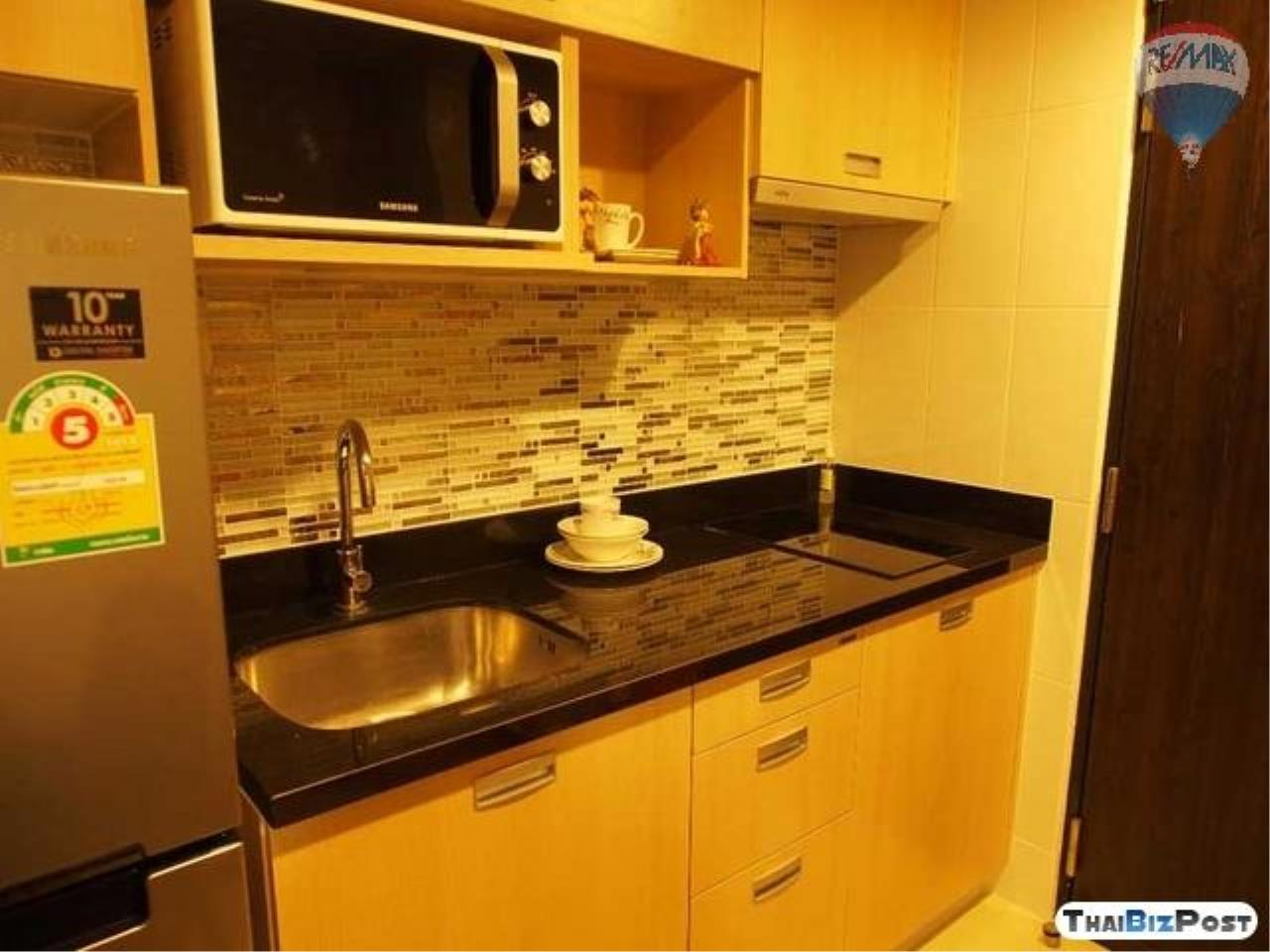 RE/MAX BestLife Agency's condo for rent HAUSE 23 ladprao 23 3