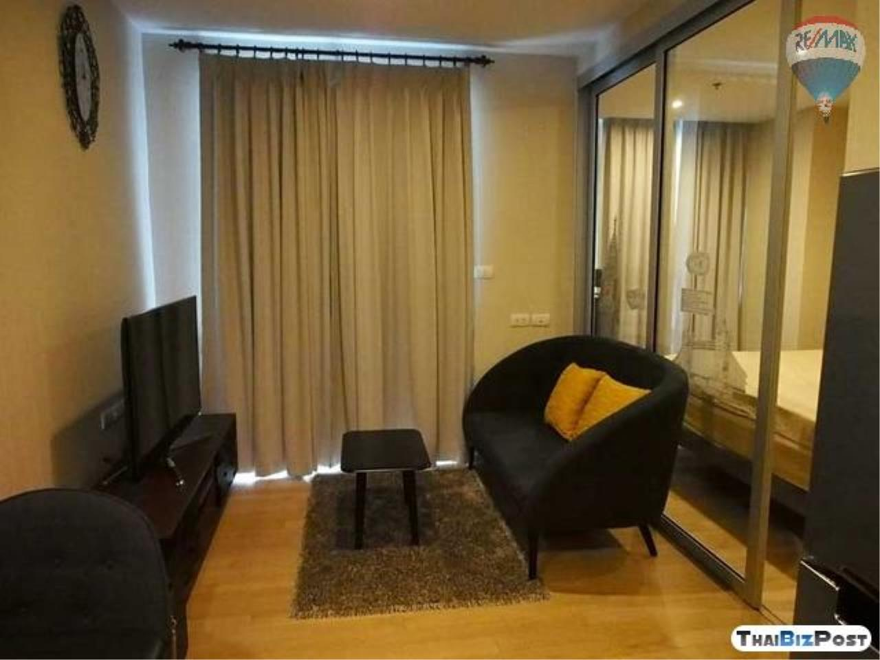 RE/MAX BestLife Agency's condo for rent HAUSE 23 ladprao 23 6