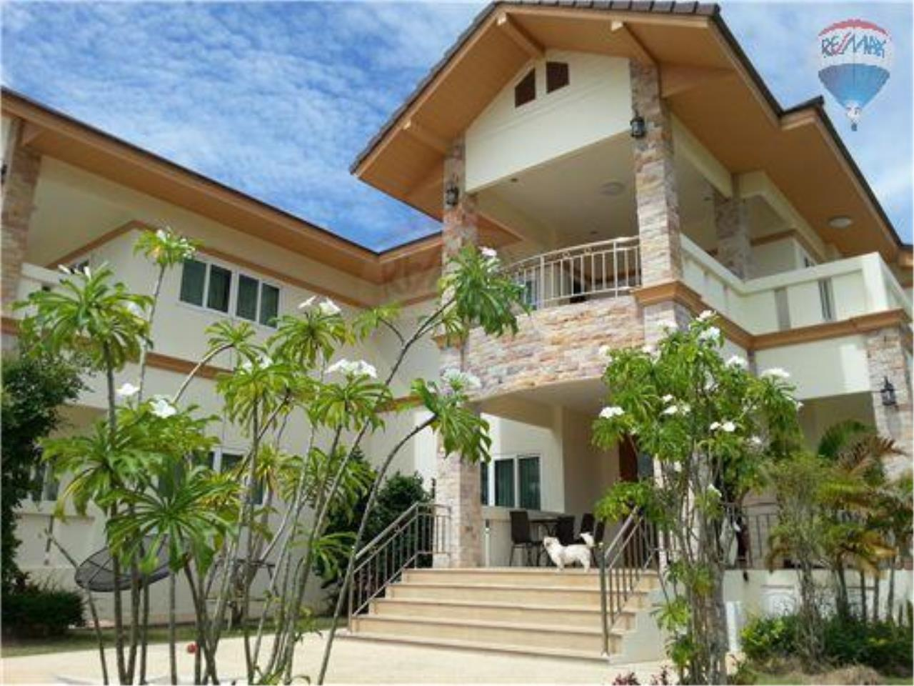 RE/MAX BestLife Agency's New high quality villa  villa for sale 1