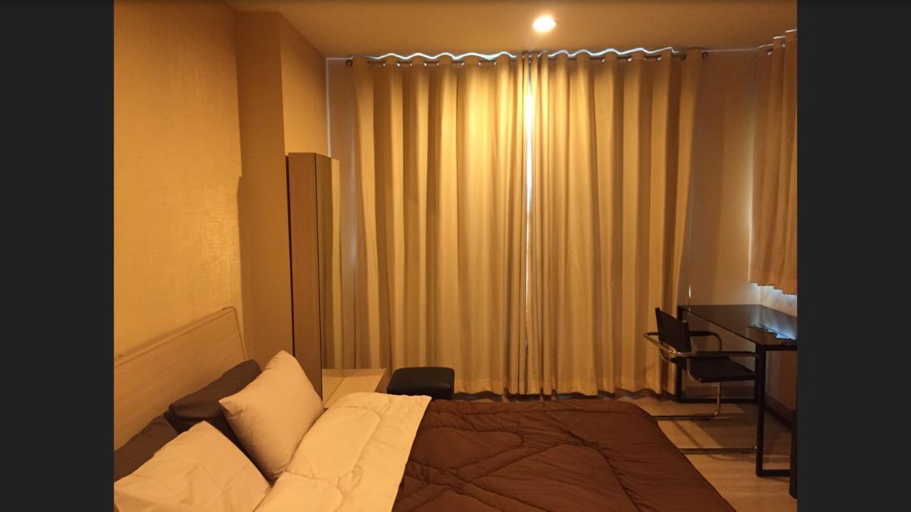 BKK BestLife Real Estate Agency's Life@ 10 Rent 1 Bedroom Sathorn 2