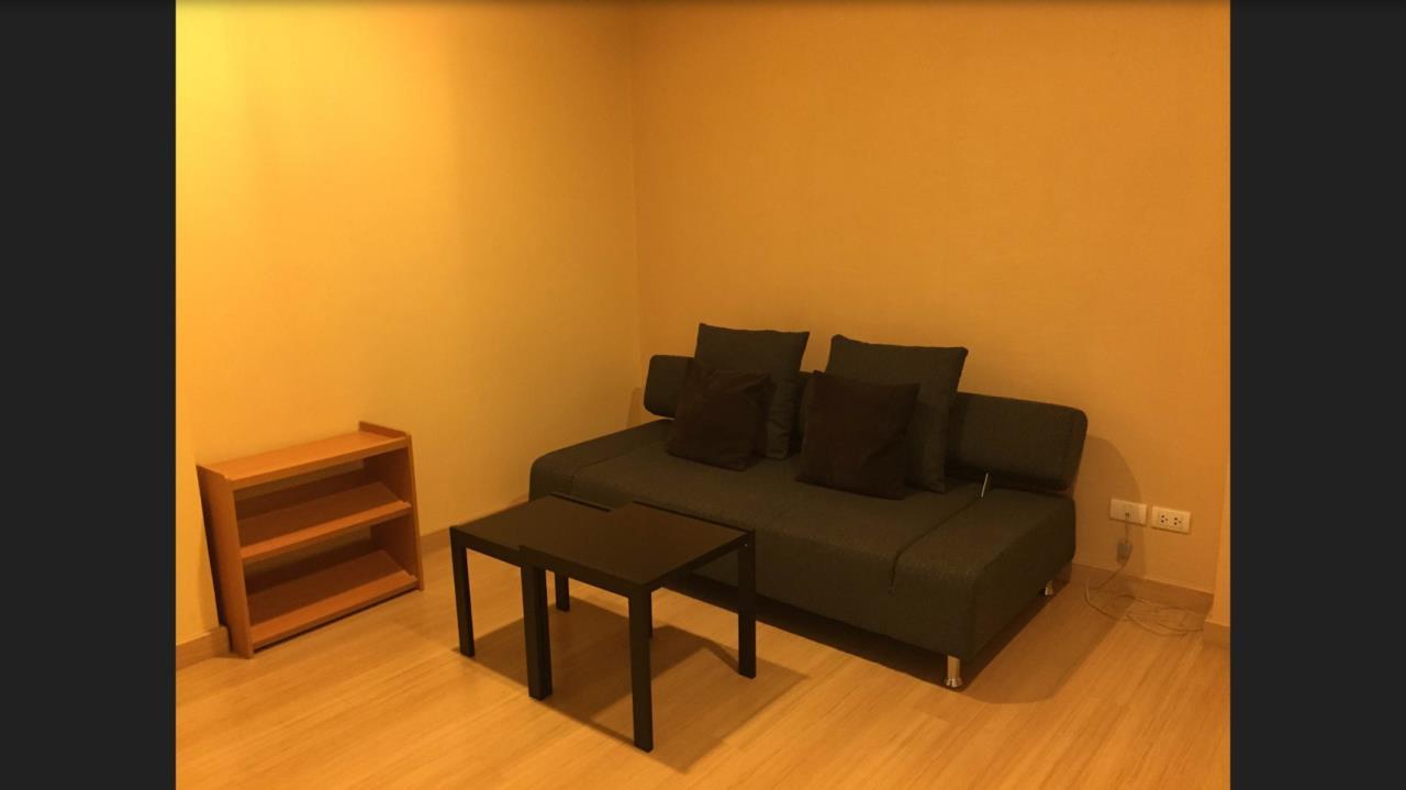 BKK BestLife Real Estate Agency's Life@ 10 Rent 1 Bedroom Sathorn 4