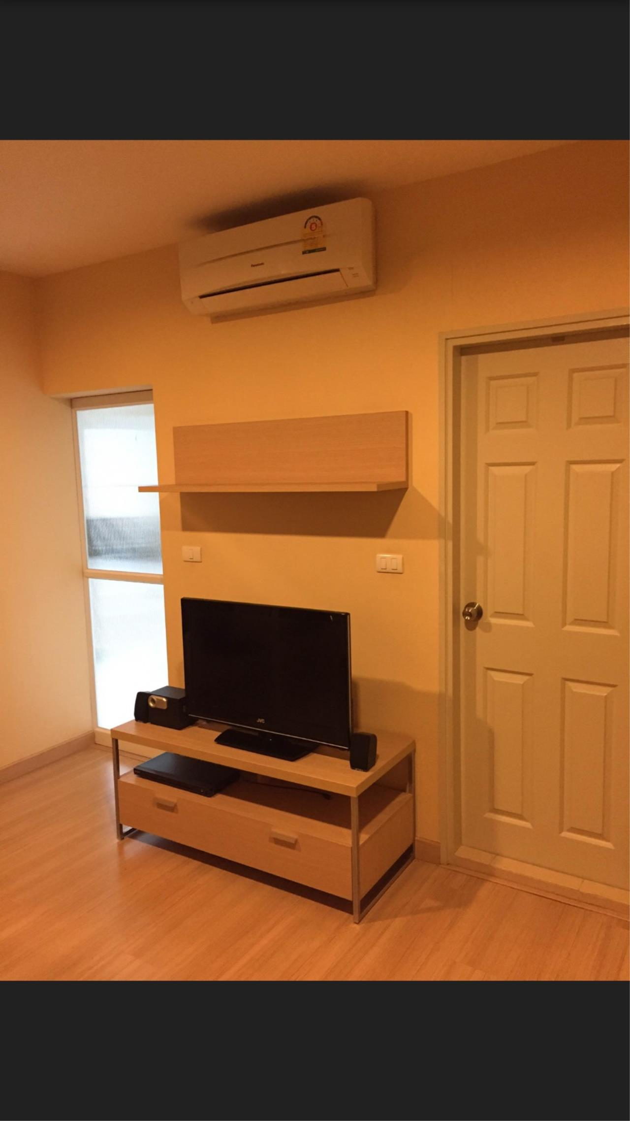 BKK BestLife Real Estate Agency's Life@ 10 Rent 1 Bedroom Sathorn 5