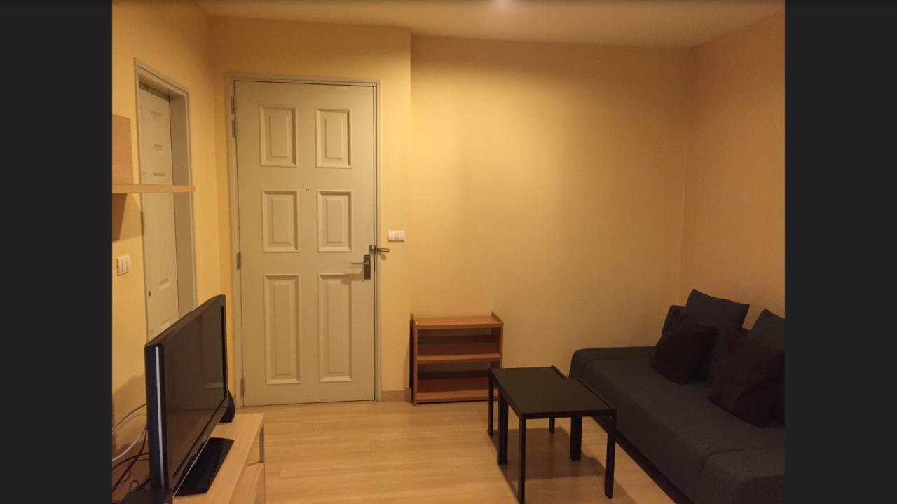 BKK BestLife Real Estate Agency's Life@ 10 Rent 1 Bedroom Sathorn 6