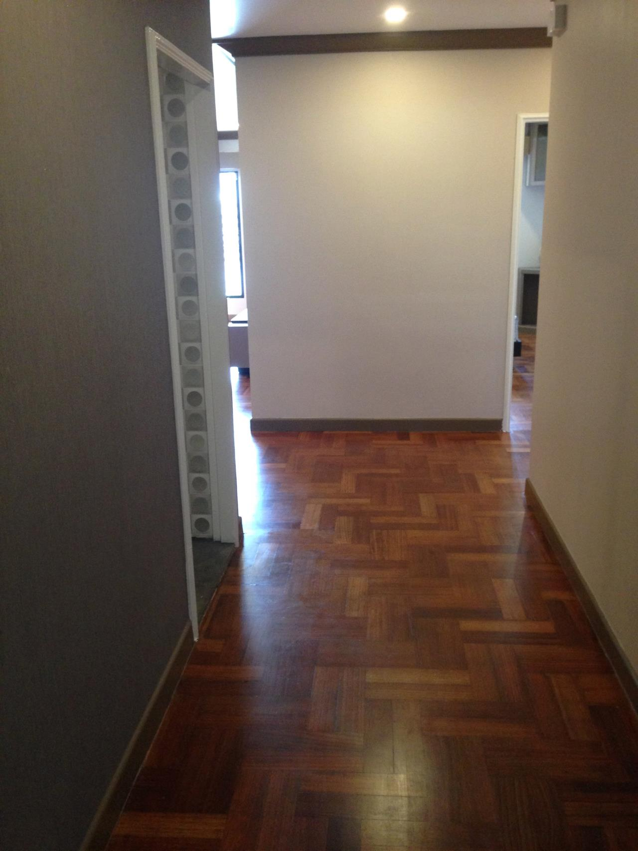 BKK BestLife Real Estate Agency's Liberty Park II Rent 2 Bedrooms Nana 1