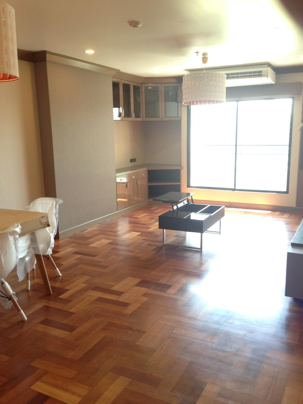BKK BestLife Real Estate Agency's Liberty Park II Rent 2 Bedrooms Nana 3