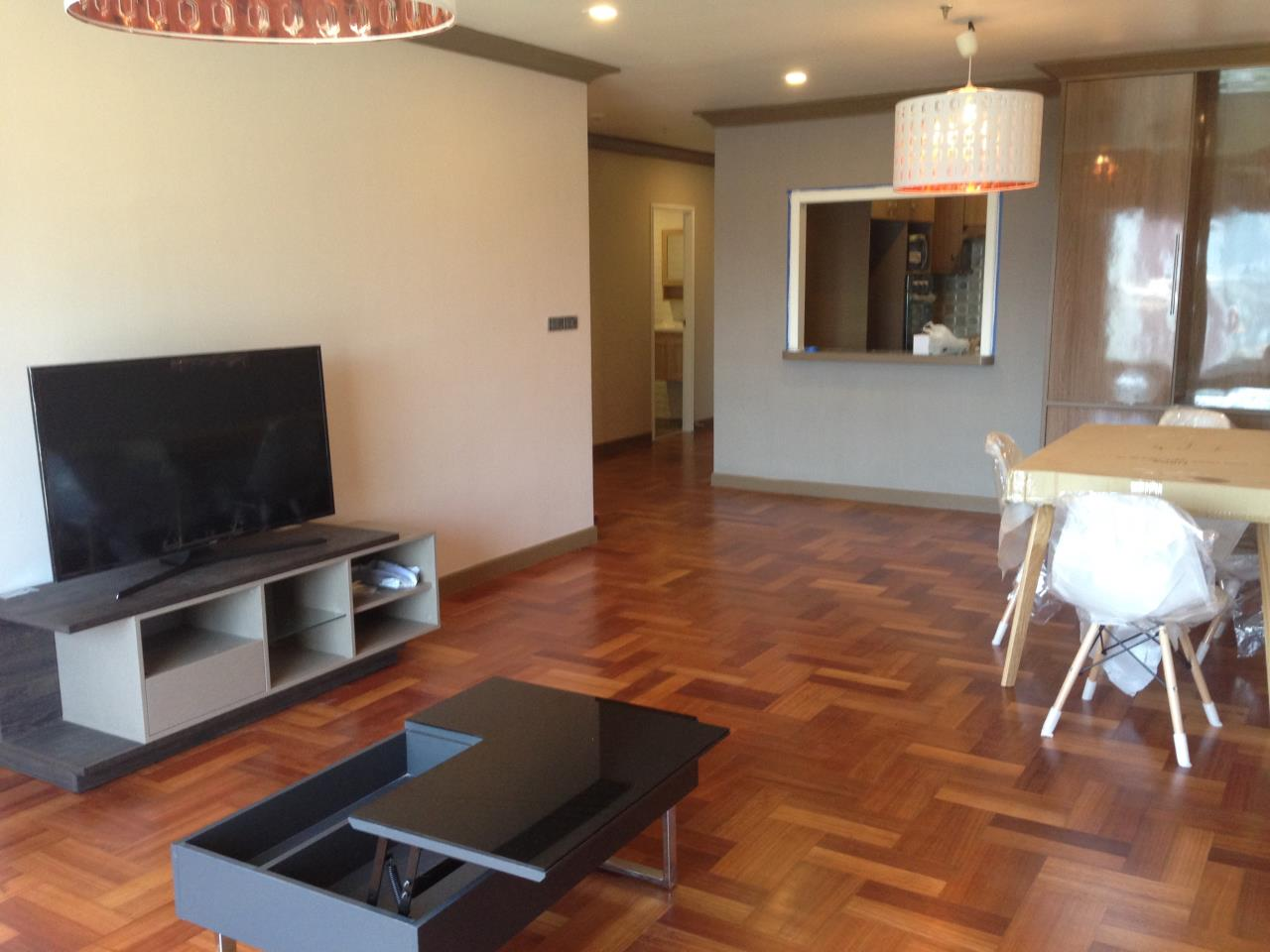 BKK BestLife Real Estate Agency's Liberty Park II Rent 2 Bedrooms Nana 2