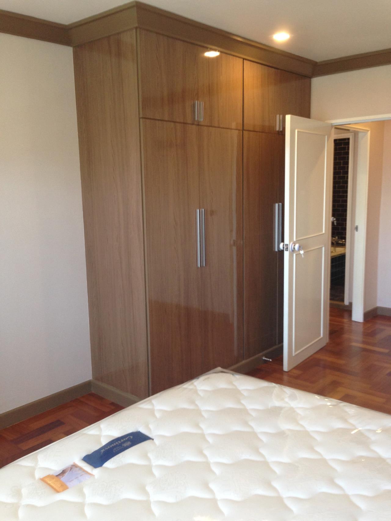 BKK BestLife Real Estate Agency's Liberty Park II Rent 2 Bedrooms Nana 7