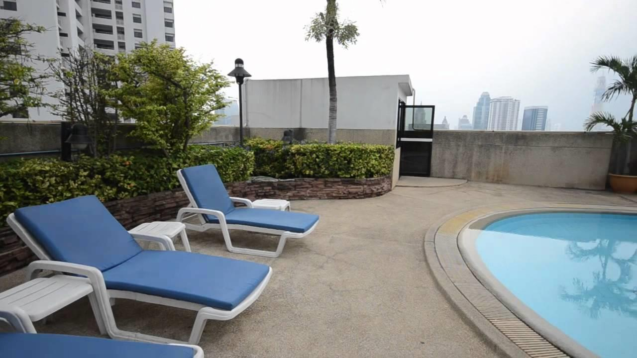 BKK BestLife Real Estate Agency's Liberty Park II Rent 2 Bedrooms Nana 13