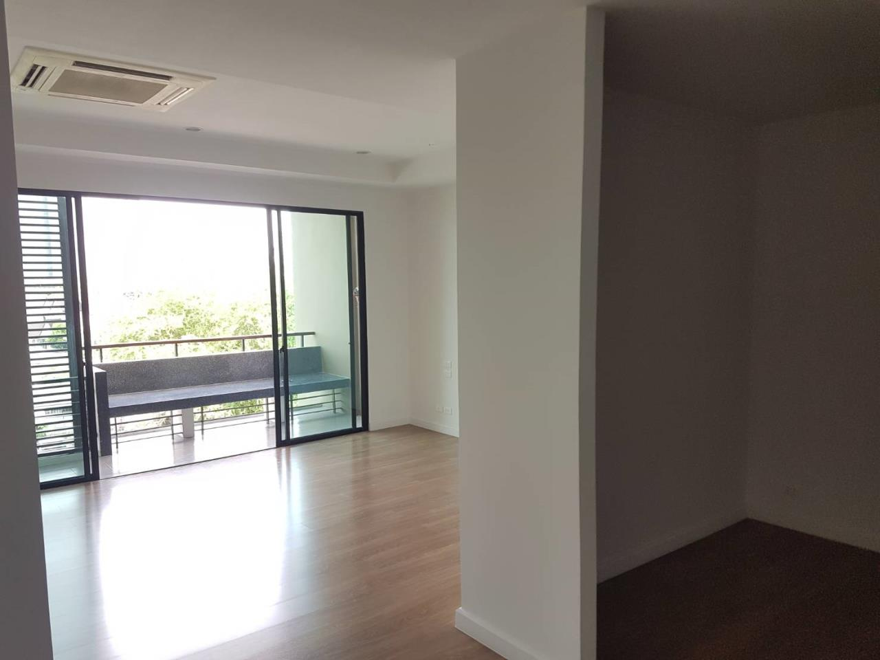 BKK BestLife Real Estate Agency's Bless Town 50 Townhome Sale On Nut 4
