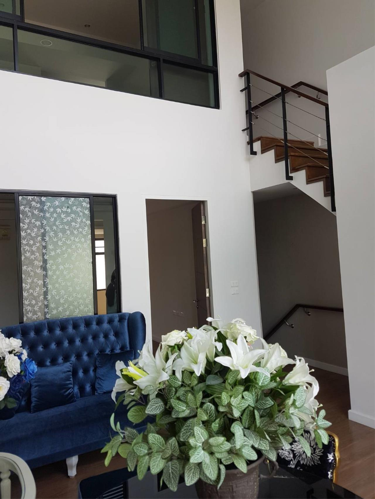 BKK BestLife Real Estate Agency's Bless Town 50 Townhome Sale On Nut 14