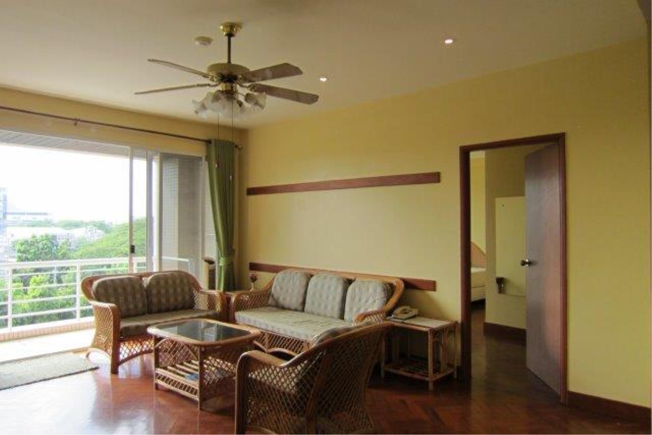 BKK BestLife Real Estate Agency's Baan Sansaran Sale 1 Bedroom Hua Hin 1