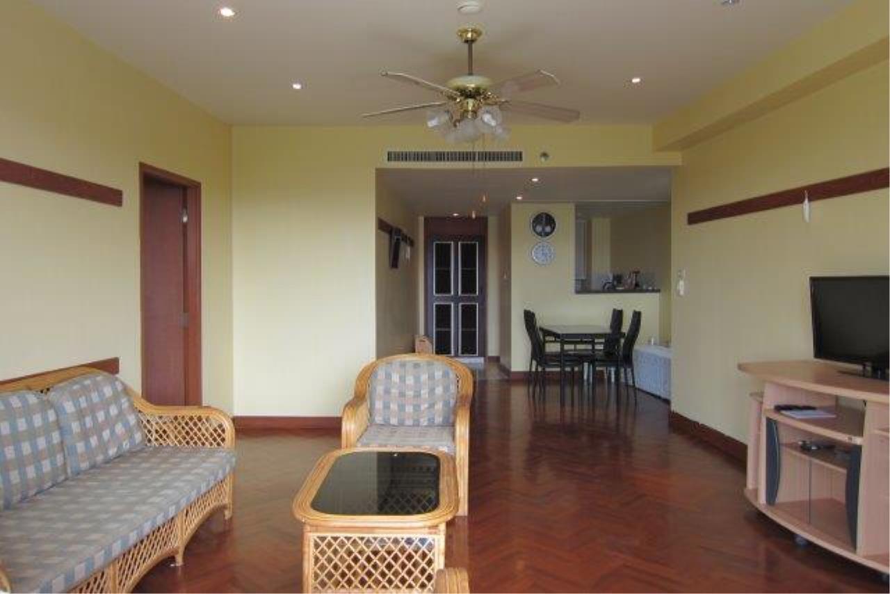 BKK BestLife Real Estate Agency's Baan Sansaran Sale 1 Bedroom Hua Hin 3