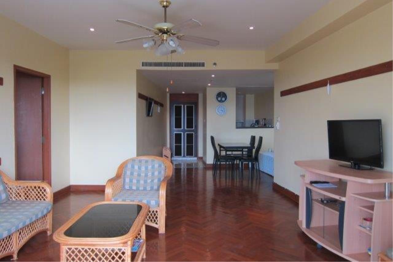 BKK BestLife Real Estate Agency's Baan Sansaran Sale 1 Bedroom Hua Hin 4