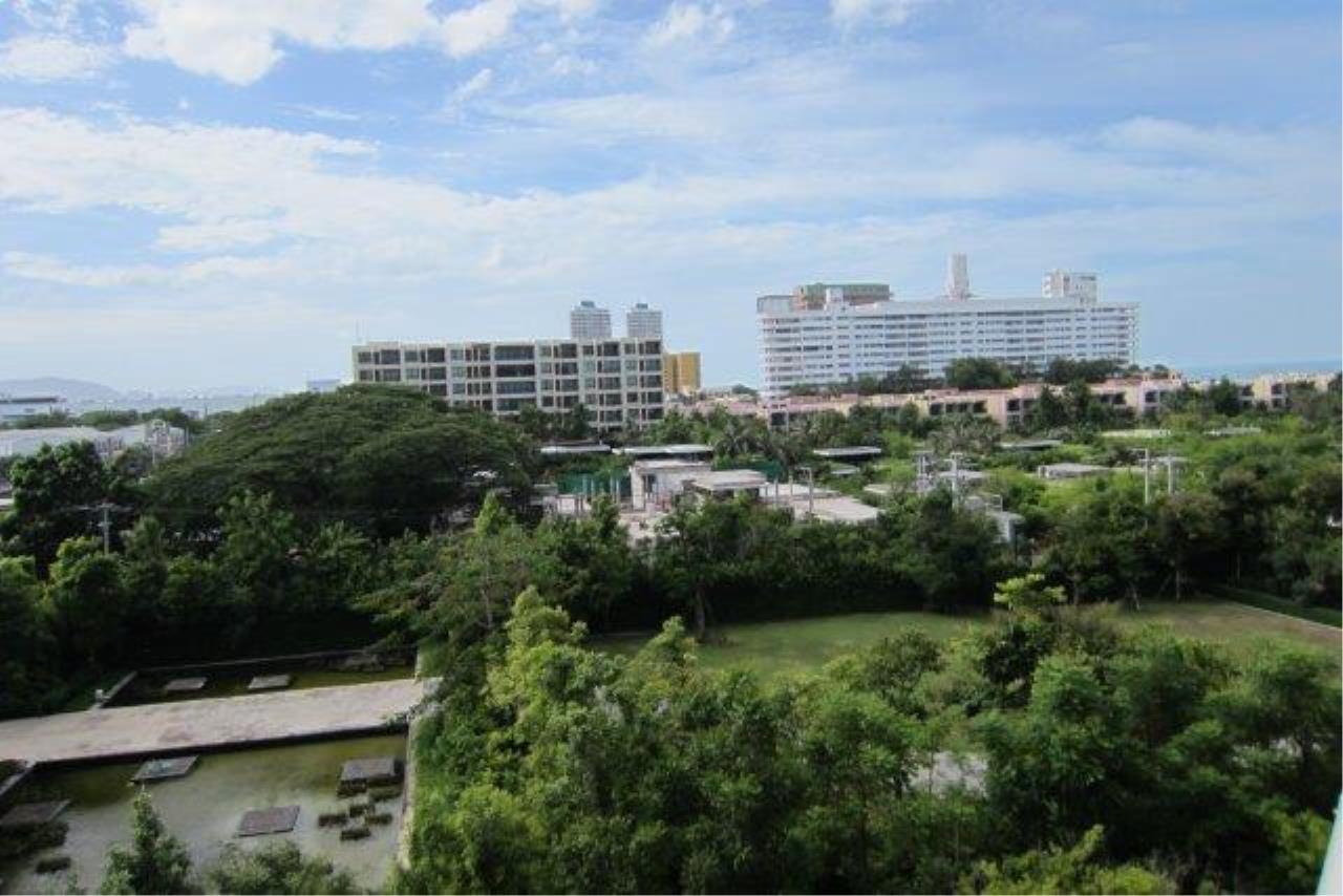 BKK BestLife Real Estate Agency's Baan Sansaran Sale 1 Bedroom Hua Hin 8