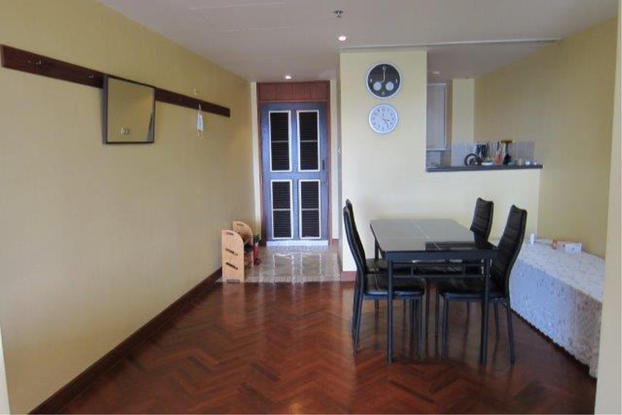 BKK BestLife Real Estate Agency's Baan Sansaran Sale 1 Bedroom Hua Hin 5